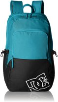 DC Unisex Detention II Backpack