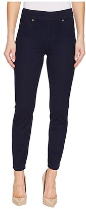 Tribal Pull-On 31 Dream Jeans in Midnight (Midnight) Women's Jeans