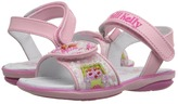 Lelli Kelly Kids Owls Sandal (Toddler/Little Kid)
