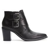 SABA Valentina Buckle Boot