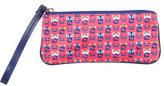 Fendi Girls' Nylon Printed Pouch w/ Tags