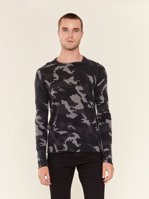 Zadig & Voltaire Kennedy Cp Spi Cashmere Sweater