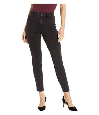 FDJ French Dressing Jeans Comfy Denim Olivia Slim Ankle in Jet