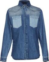 Valentino Denim shirts - Item 42601026
