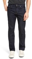 7 For All Mankind Standard Straight Leg Jeans (Cambridge)