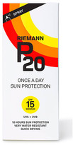 Riemann P20 Once a Day Sun Protection Spray SPF15 200ml
