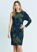Karen Zambos Reflection Emma Dress