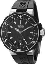 Oris Men's 73376827154RS Analog Display Automatic Self Wind Watch