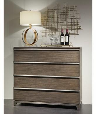 Stanley Furniture 4 Drawer Dresser