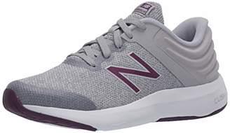 New Balance Women's Ralaxa V1 CUSH + Walking Shoe