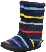 Joules Boys' Pad about Hi-Top Slippers,XS 25/26 EU