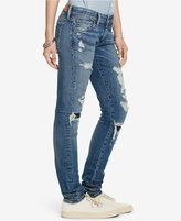 Denim & Supply Ralph Lauren Morgan Skinny Jeans