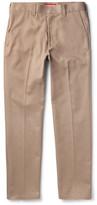 Wacko Maria Zack Twill Trousers
