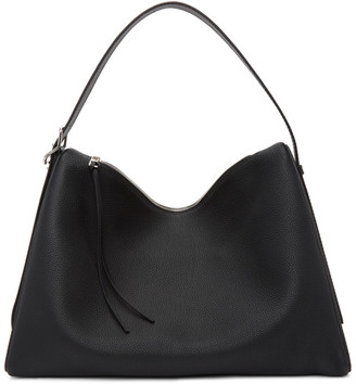 Loewe Black Large Berlingo Bag