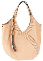 Oryany Tracy Italian Grain Leather Hobo
