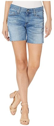 AG Jeans Becke Shorts in 20 Years Duplicity (20 Years Duplicity) Women's Shorts