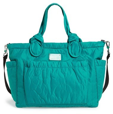 Marc by Marc Jacobs 'Pretty Nylon Eliz-A-Baby' Diaper Bag