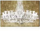 "Oliver Gal Shine Bright Like A Diamond Wall Art, 15"" x 10"""