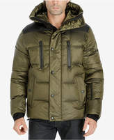 Michael Kors Men's Iridescent Ski Jacket