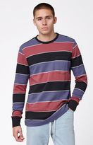 Modern Amusement Cooke Bold Striped Long Sleeve T-Shirt