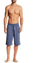 Tommy Bahama Heathered Drawstring Lounge Shorts