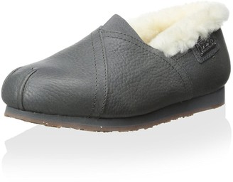 Australia Luxe Collective Women's Loaf Slip-On Gray 37 M EU/6 M US