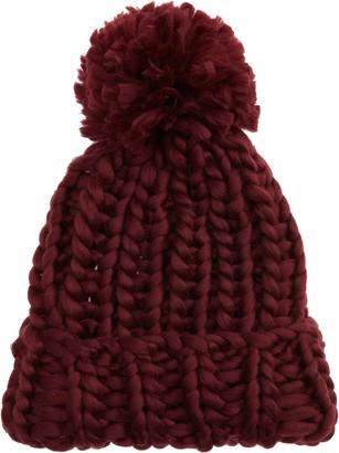 Noak Selina Chunky Hand Knit Beanie