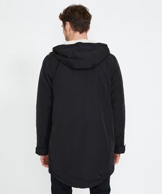 Arvust Emmerson 3 in 1 Jacket Black