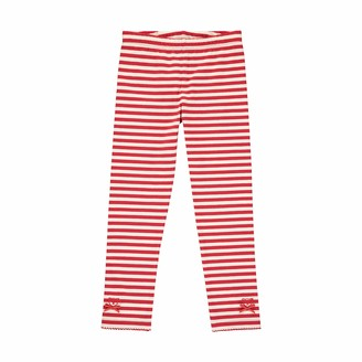 Steiff Girls Leggings