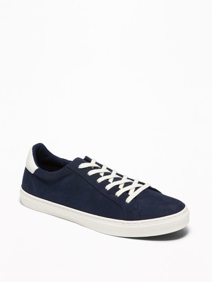 Old Navy Faux-Suede Sneakers for Women