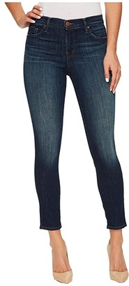 J Brand 835 Mid-Rise Crop in Sublime (Sublime) Women's Jeans