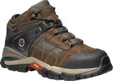 "Timberland Men's Hyperion 4"" XL Alloy Toe Waterproof Boot"