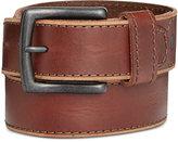 Levi's Men's Cut-Edge Belt