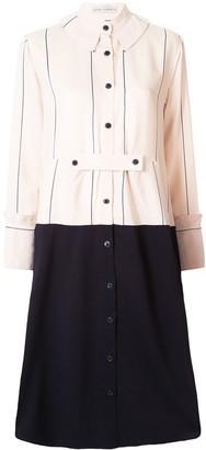 Palmer Harding Palmer / Harding Rise shirt dress
