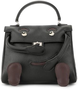 Hermes Pre-Owned 2000 Kelly Doll handbag