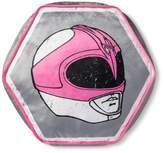 """Power Rangers Pink & Gray Pillow Buddy (20""""x17"""")"""
