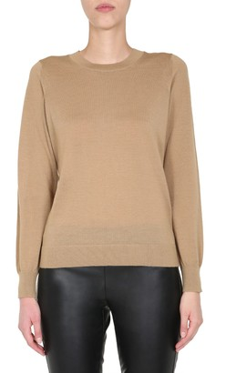 Michael By Michael Kors Crew Neck Sweater