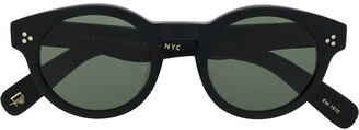 MOSCOT Round-Frame Sunglasses