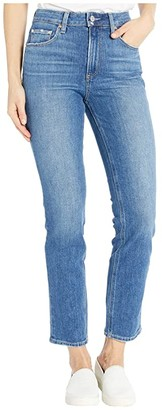 Paige Sarah Slim Jeans in Trail (Trail) Women's Jeans