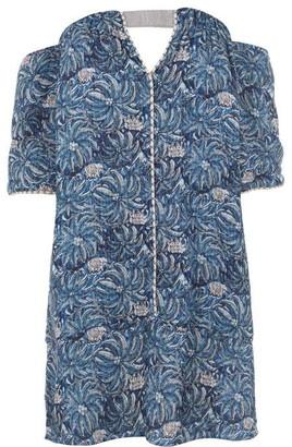 Vix Paula Hermanny Vix Womens Mini Dress