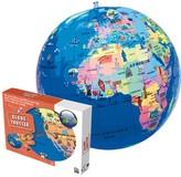 Smallable Inflatable Globe 50cm and GlobeTrotter game