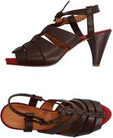 Duccio Del Duca Sandals - Item 11294485