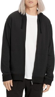 UGG Gordon Faux Fur-Lined Hoodie