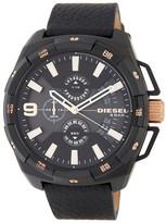 Diesel Men's Heavyweight Chronograph Quartz Watch