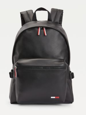 Tommy Hilfiger Flag Detail Pocket Backpack