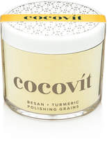 Cocovit Besan & Turmeric Exfoliating Grains