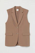 Thumbnail for your product : H&M Sleeveless jacket