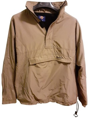 Dickies Brown Synthetic Jackets