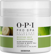 OPI PRODUCTS, INC. OPI Moisture Whipp Massage Cream - 4 Oz. Body Lotion