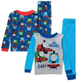 AME Thomas & Friends 2-Piece Pajama Set - Set of 2 (Toddler Boys)
